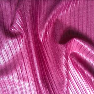embossed stripe