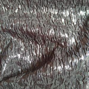 fantasy textured knit