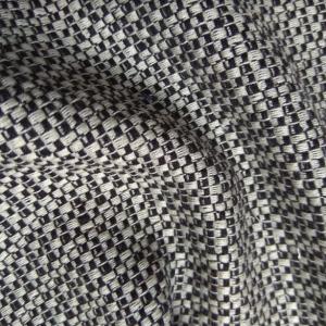 geometric woven