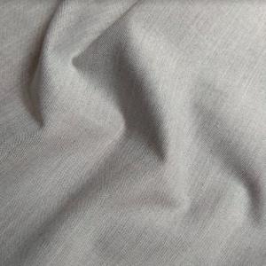 woven heather grey
